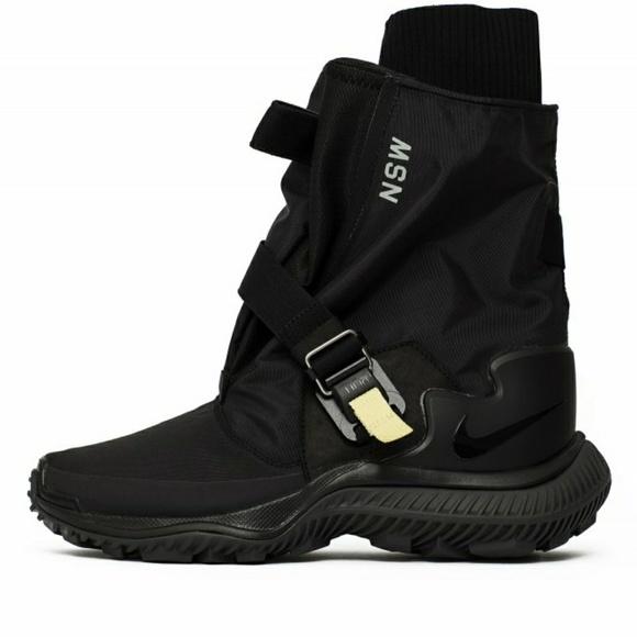 Nike Women's Gaiter Boot